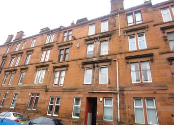 Thumbnail 1 bedroom flat to rent in Torness Street, Glasgow