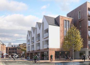 Thumbnail 3 bed flat for sale in Regent Road, Altrincham