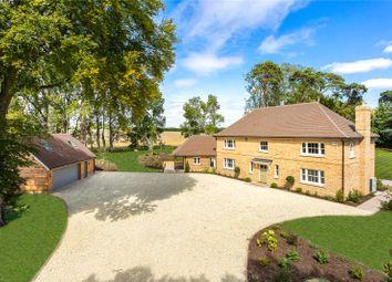 Clarendon, Salisbury SP5. 5 bed detached house for sale