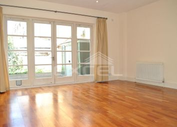 Thumbnail 3 bed flat to rent in Heath Villas, Greencroft Gardens, South Hampstead