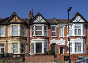 Thumbnail 2 bed flat for sale in Meads Road, Wood Green