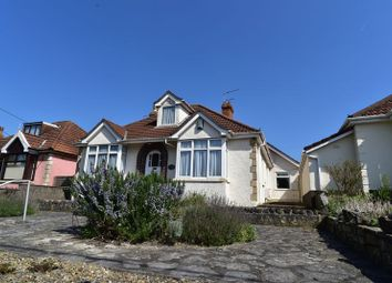Thumbnail 4 bed detached bungalow for sale in Bristol Road, Whitchurch Village, Bristol