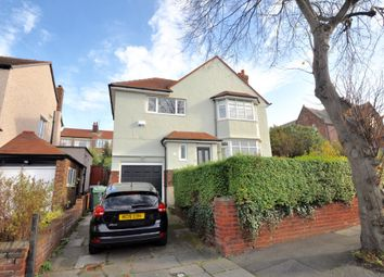 Thumbnail 3 bed detached house for sale in Evesham Road, Wallasey