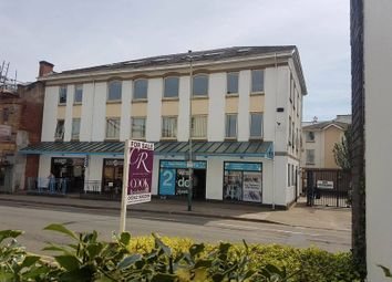 Thumbnail 2 bed flat for sale in Tebbit Mews, Winchcombe Street, Cheltenham