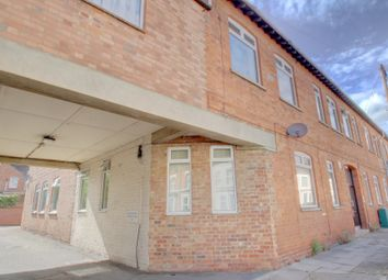 Thumbnail Studio for sale in Clarke Road, Abington, Northampton
