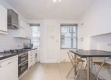 Thumbnail 4 bed flat to rent in Hyde Park Mansions, Chapel Street, London