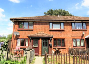 Thumbnail 1 bed terraced house for sale in Hardy Close, Southampton, Hampshire