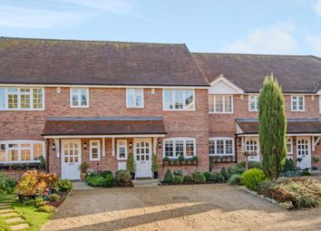 Thumbnail 2 bed terraced house for sale in Blackhouse Farm, Egham, Surrey