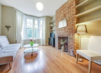 Thumbnail 1 bed flat to rent in Purves Road, London