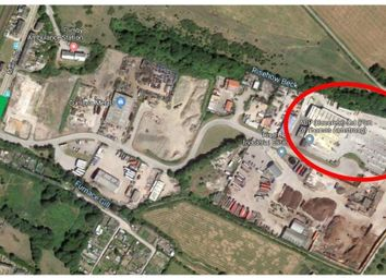 Thumbnail Land for sale in Risehowe Industrial Estate, Plot G, Flimby, Maryport