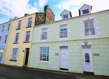 Thumbnail 3 bedroom terraced house for sale in The Old Bakehouse, Athol Street, Port St. Mary