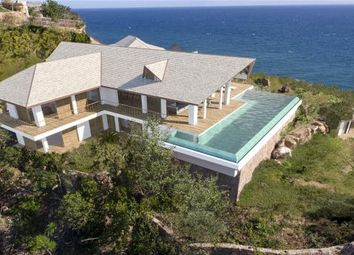 Thumbnail Property for sale in Plot 7, Windward Estate, Falmouth Harbour, Antigua