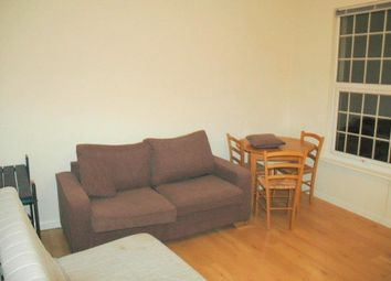 Thumbnail 3 bed maisonette to rent in Torriano Cottages, Torriano Avenue, London