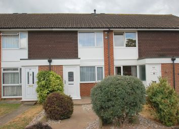 Thumbnail 2 bed terraced house for sale in St. Francis Road, Alverstoke, Gosport