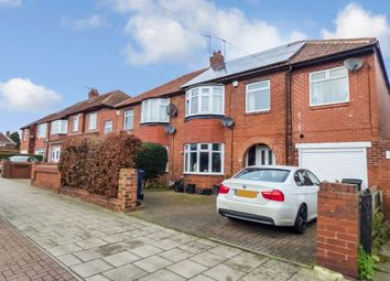 Thumbnail 4 bedroom semi-detached house to rent in Kenton Lane, Kenton, Newcastle Upon Tyne