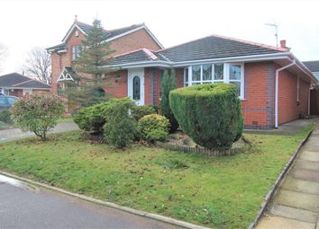 Thumbnail 2 bed bungalow for sale in Greenfield Gardens, Doncaster