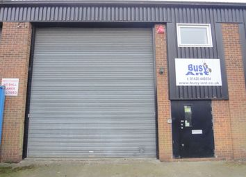 Thumbnail Commercial property to let in Hazel Road, Four Marks, Hampshire