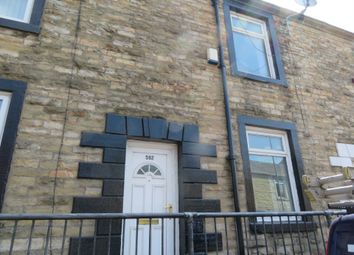 Thumbnail 2 bed terraced house to rent in Ripponden Road, Oldham