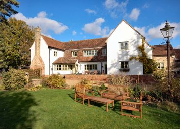Thumbnail 6 bed detached house to rent in High Street, Foxton, Cambridge