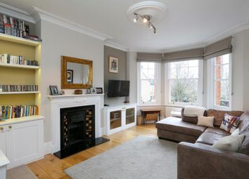 Thumbnail 3 bed flat for sale in Nevis Road, London
