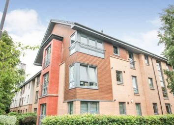 Thumbnail 3 bed flat for sale in 205 Kirkton Avenue, Glasgow