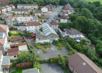 Thumbnail Land for sale in Ridgeway Road, Speedwell, Bristol