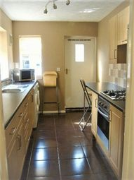 Thumbnail 3 bed flat to rent in Stratford Grove West, Newcastle Upon Tyne