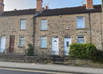 3 bed terraced house for sale in Newgate Lane, Mansfield, Nottinghamshire NG18