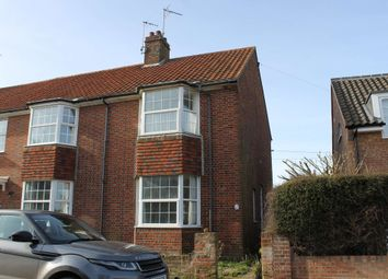 Thumbnail 2 bed end terrace house for sale in Marlborough Road, Southwold