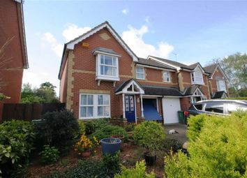 Thumbnail 3 bed semi-detached house to rent in Bryant Place, Purley On Thames, Reading