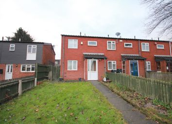 Thumbnail 2 bed terraced house to rent in Kent Street North, Hockley