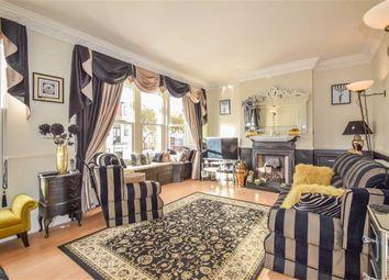 Thumbnail 3 bed flat for sale in Westcliff Avenue, Westcliff-On-Sea, Essex