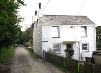 Thumbnail 3 bed detached house for sale in Gwendreath, Dunmere, Bodmin, Cornwall