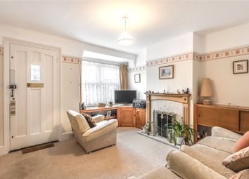 Thumbnail 2 bedroom terraced house for sale in Reginald Road, Northwood, Middlesex