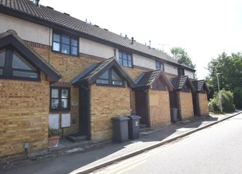 Thumbnail 2 bed terraced house for sale in Southmill Road, Bishop's Stortford
