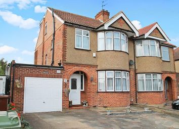 Thumbnail 5 bed semi-detached house for sale in College Close, Harrow Weald, Harrow