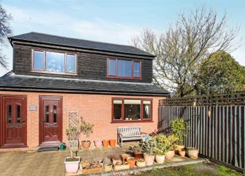 Thumbnail 2 bed flat for sale in High Street, Buckden, St. Neots