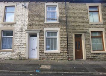 Thumbnail 2 bed terraced house to rent in Greaves St, Great Harwood