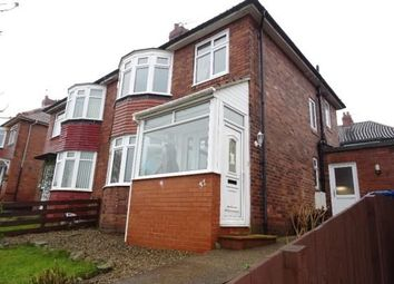 3 bed semi-detached house to rent in Rothley Avenue, Newcastle Upon Tyne NE5
