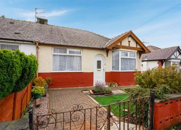 Thumbnail 2 bed semi-detached bungalow for sale in Thornton Road, Burnley, Lancashire