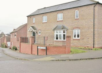 Thumbnail 3 bed terraced house for sale in Thyme Close, Banbury