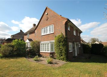 Thumbnail 3 bed semi-detached house to rent in Downland Close, Epsom