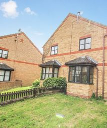 Thumbnail 2 bed semi-detached house to rent in Columbine Close, Bedford, Bedfordshire
