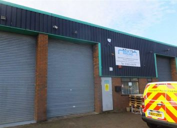 Thumbnail Commercial property to let in Maun Close, Mansfield, Nottinghamshire