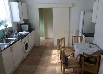Thumbnail 2 bed maisonette to rent in Claude Road, Upton Park