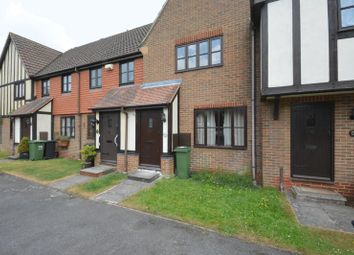 Thumbnail 2 bed terraced house to rent in Mitchell Close, Lenham, Kent