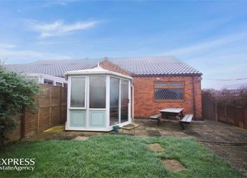 Thumbnail 3 bedroom semi-detached bungalow for sale in Greetwell Court, North Greetwell, Lincoln
