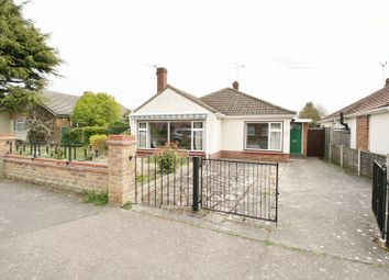 2 bed bungalow for sale in Seaview Road, Brightlingsea, Colchester CO7