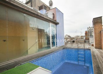 Thumbnail 6 bed apartment for sale in Carrer De La Marina, Barcelona (City), Barcelona, Catalonia, Spain
