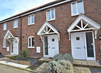 Thumbnail 2 bed terraced house for sale in Lime Walk, Didcot